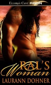 Okładka książki Ral's Woman