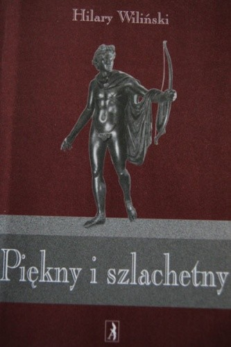 Okładka książki Piękny i szlachetny