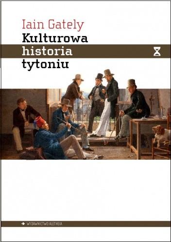Okładka książki Kulturowa historia tytoniu
