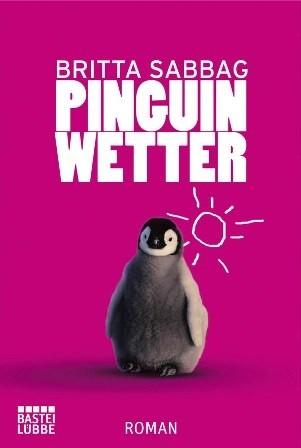 Okładka książki Pinguinwetter