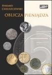 Okładka książki Oblicza pieniądza