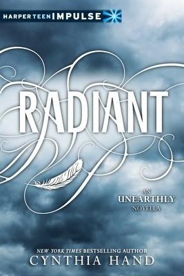 Okładka książki Radiant