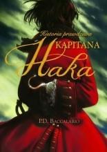 Historia prawdziwa kapitana Haka - Pierdomenico Baccalario