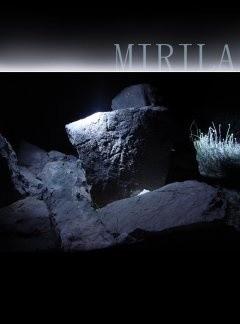 Okładka książki Mirila. Kulturni fenomen