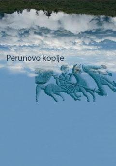 Okładka książki Perunovo koplje