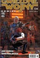Gwiezdne Wojny Komiks 6/2000