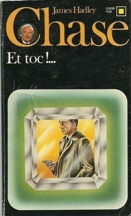 Okładka książki Et toc !...