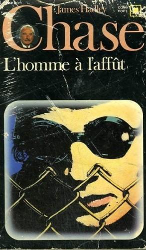 Okładka książki L'homme à l'affût