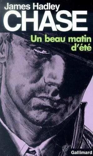 Okładka książki Un beau matin d'été