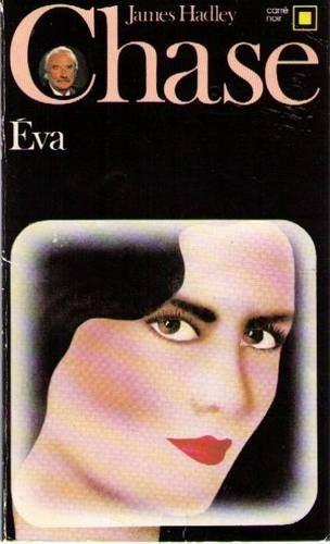 Okładka książki Eva