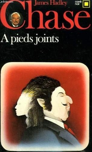 Okładka książki A pieds joints