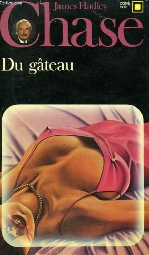 Okładka książki Du gâteau!