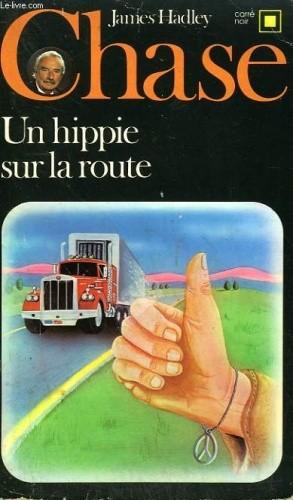 Okładka książki Un hippie sur la route
