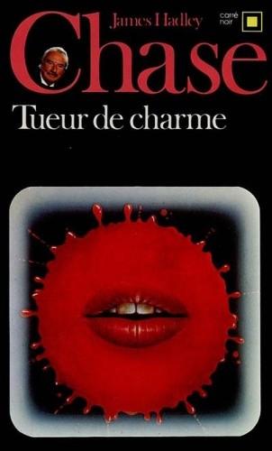 Okładka książki Tueur de charme