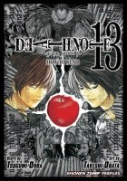 Death Note #13: How to Read