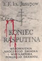 Koniec Rasputina