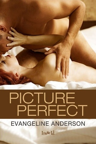 Okładka książki Picture Perfect