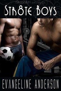 Okładka książki Str8te Boys