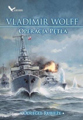 Okładka książki Operacja Pętla