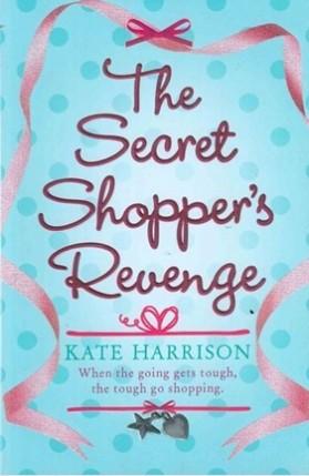 Okładka książki The Secret Shopper's Revenge