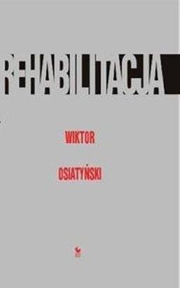 Okładka książki Rehabilitacja