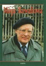 Okładka książki Misja Kowaliowa: rzecz o Siergieju Adamowiczu Kowaliowie i jego współpracownikach, którzy w krytycznym dla Rosji momencie znaleźli się w Czeczenii