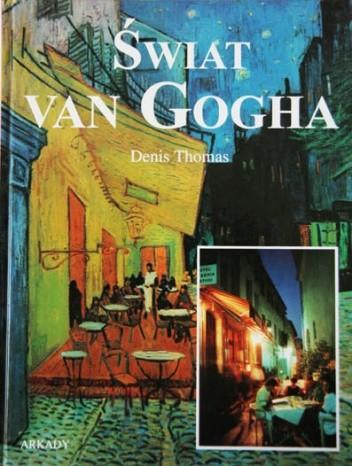 Okładka książki Świat Van Gogha
