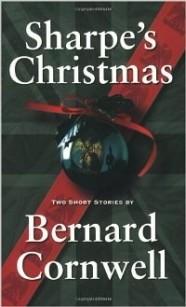 Okładka książki Sharpe's Christmas