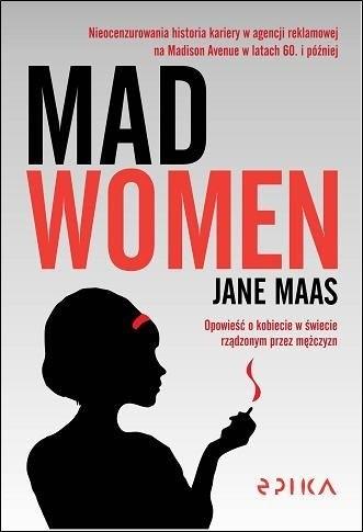 Okładka książki Mad Women