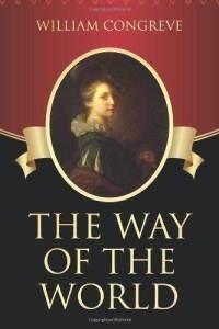 Okładka książki The Way of the World