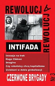 Okładka książki Rewolucja nr 3
