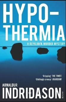 Okładka książki Hypothermia