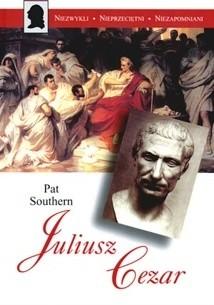 Okładka książki Juliusz Cezar