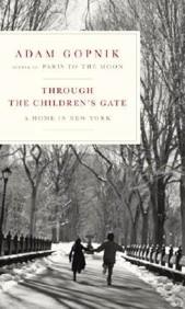 Okładka książki Through the Children's Gate