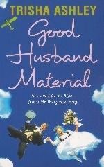 Okładka książki GOOD HUSBAND MATERIAL