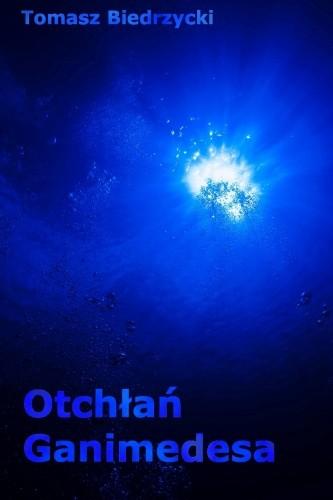 Okładka książki Otchłań Ganimedesa
