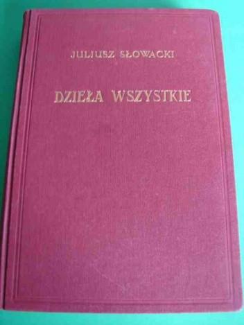 Okładka książki Dzieła wszystkie, t. IV
