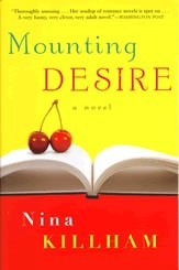 Okładka książki Mounting Desire