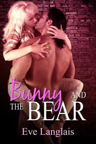 Okładka książki Bunny And The Bear