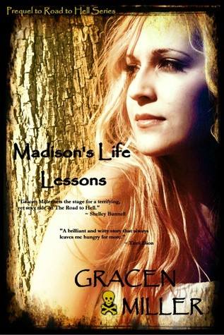 Okładka książki Madison's Life Lessons