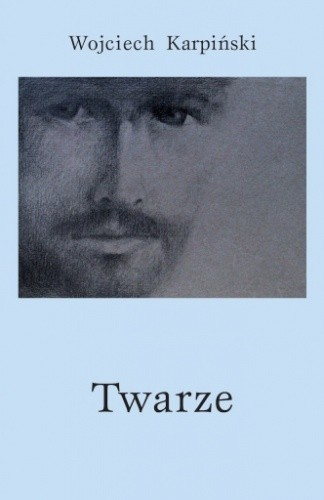 Okładka książki Twarze