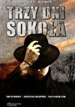 Okładka książki Trzy dni Sokoła