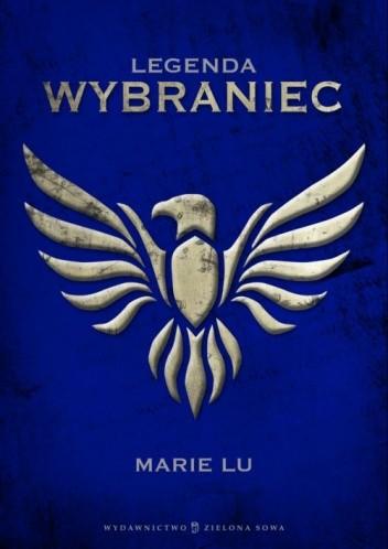 """Marie Lu """"Wybraniec"""""""