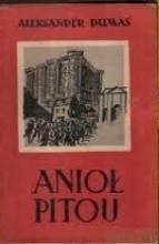 Okładka książki Anioł Pitou. Tom 1