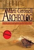 Okładka książki Archeolog