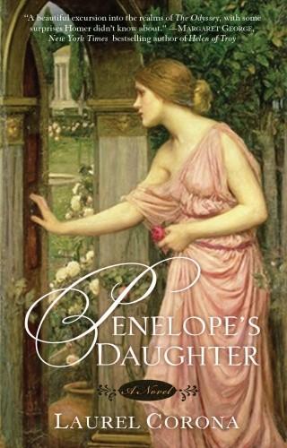 Okładka książki Penelope's Daughter