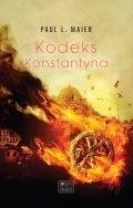 Okładka książki Kodeks Konstantyna