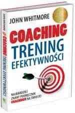 Okładka książki Coaching. Trening efektywności