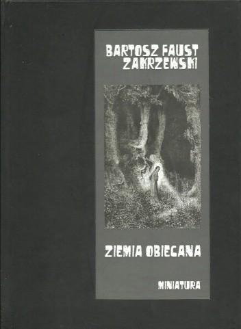 Okładka książki Ziemia obiecana
