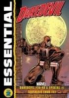 Essential: Daredevil #2